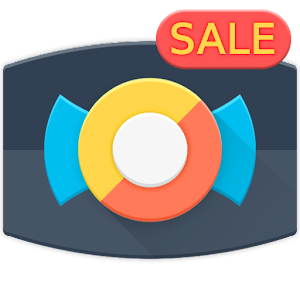 Panorama Material Icon Pack v1.3.1 APK