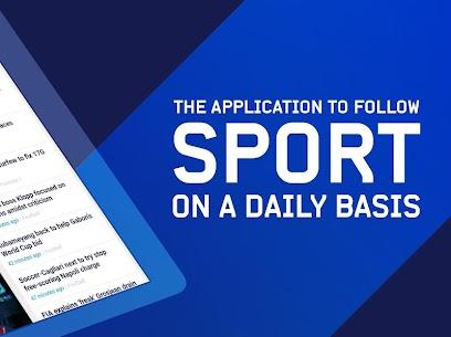 Eurosport MOD (Cracked) 7