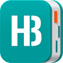 Helterbook icon
