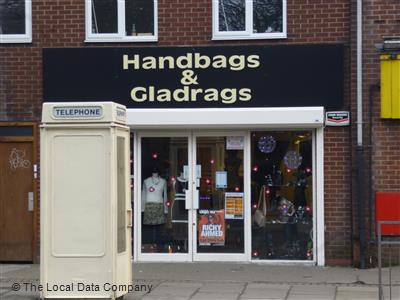 db6562b78075 Handbags   Gladrags on Holderness Road - Fashion Shops in Garden Village