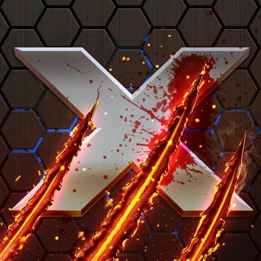 XHero Theme: Dark Assassin