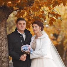 Wedding photographer Yuliya Voylova (voylova). Photo of 13.01.2017