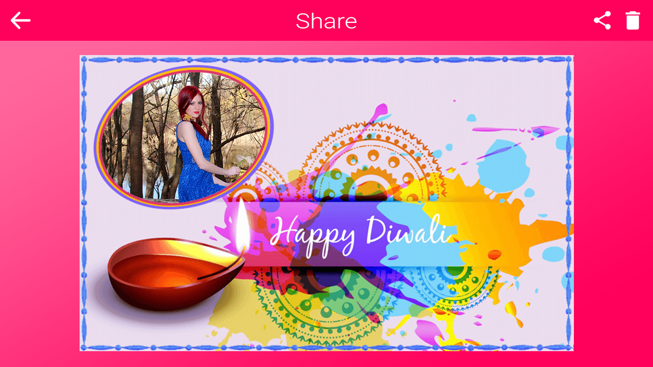 Diwali photo frames android apps on google play diwali photo frames screenshot jeuxipadfo Image collections