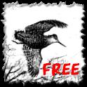 Giornale di caccia Free icon
