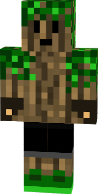 This is a tree man, wow...
