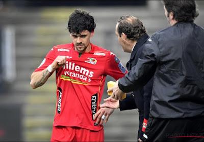 """Fernando Canesin est dans le trou: """"Il faut lui laisser un peu de temps"""""""