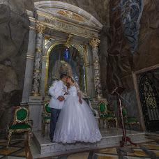 Wedding photographer Henry Unigarro (HenryUnigarro). Photo of 06.09.2018