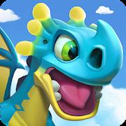 Download Game Game Rise of Dragons v1.1.0 MOD MENU MOD | x100 DMG | GOD MODE APK Mod Free