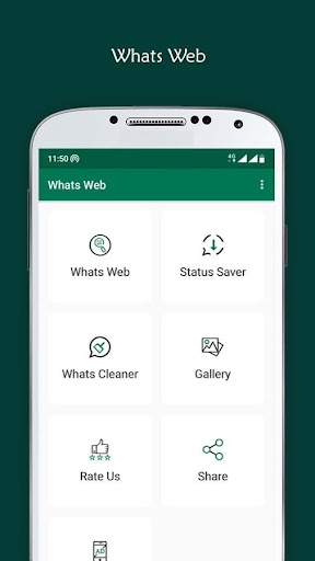 Download Whats Web For PC 1