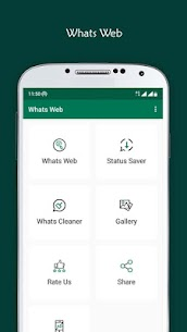 Whats Web App Download for Android 1