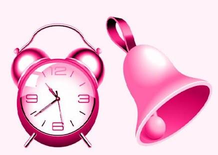 Quick alarm - náhled