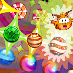 Blossom Candy Soda Icon