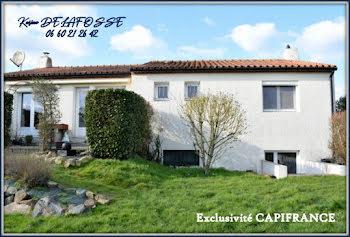 maison à Moutiers-les-Mauxfaits (85)