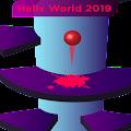 Helix Ball 2019