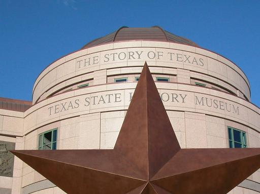 Texas museum
