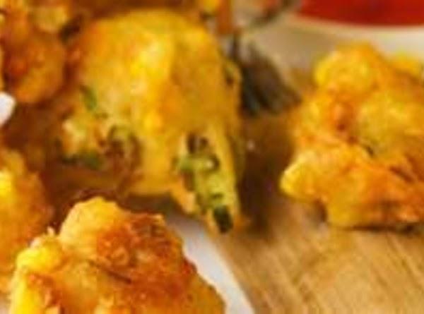 Garduno's Sweet Corn Spoon Bread Recipe