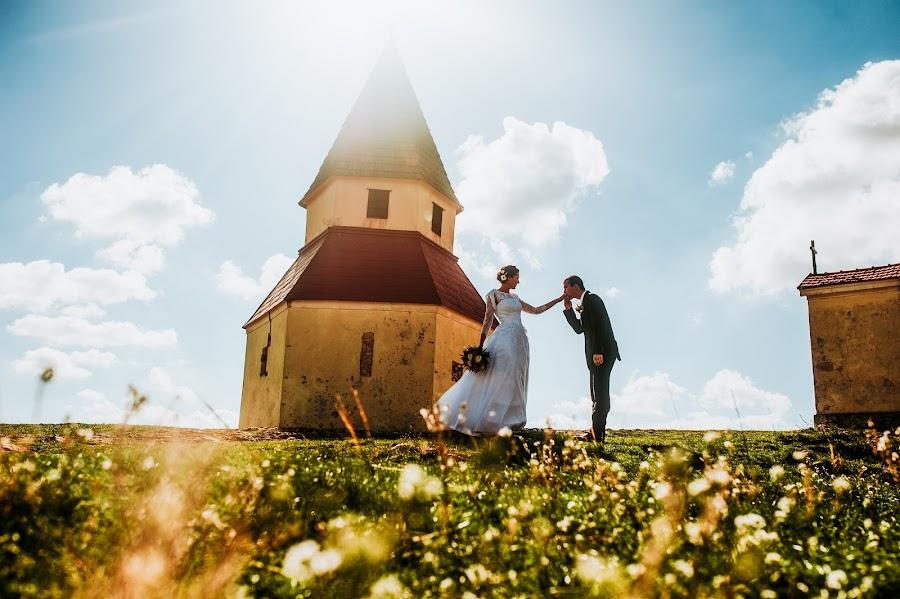 Wedding photographer Helena Jankovičová kováčová (jankovicova). Photo of 09.04.2018