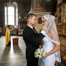 Wedding photographer Aleksandr Orlov (id63784486). Photo of 11.03.2016