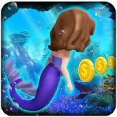 Princess Sofia The First Run - First mermaid Game