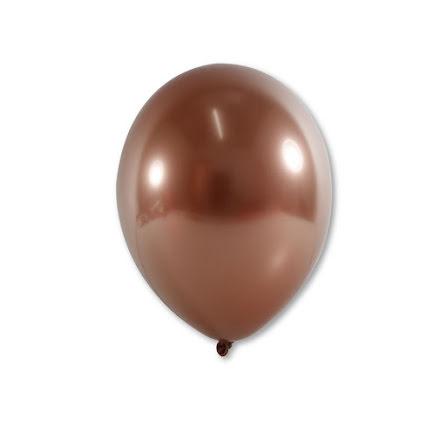 Ballonger - Koppar krom