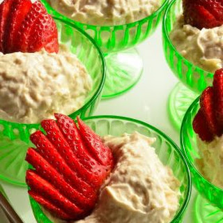 Vegan Coconut Cream Dessert Recipes.