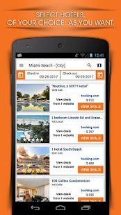 RateCompares - Find Cheap and Best Hotel Deals- screenshot thumbnail