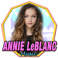 Annie Leblanc Song icon