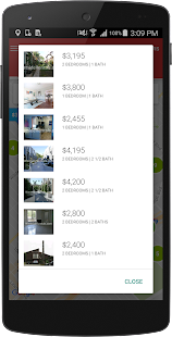 Westside Rentals - Home Search- screenshot thumbnail