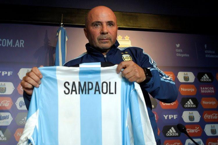 Sampaoli croit encore à la qualification