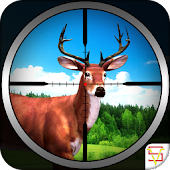 Jungle Deer Hunter 3D