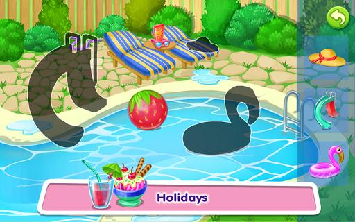 Educational puzzles - Preschool games for kids 1.3.119 screenshots 17