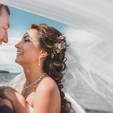 Wedding photographer Natalya Drugaleva (4ebyrawek). Photo of 27.08.2015