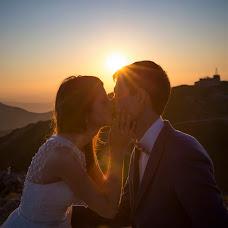 Wedding photographer Krzysztof Baraniak (krzysztofbarani). Photo of 15.07.2015