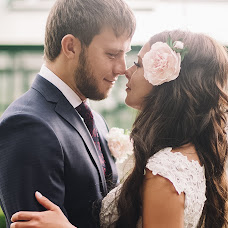 Свадебный фотограф Александра Глушкова (glusha95). Фотография от 27.06.2018