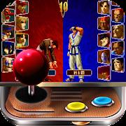 Code SNK vs Capcom SVC Chaos