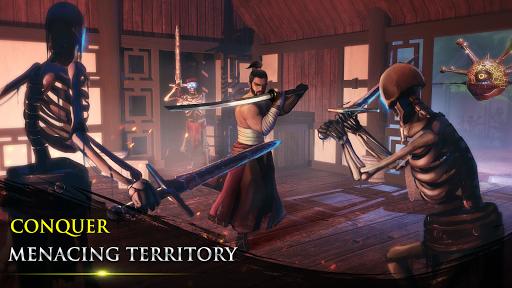 Takashi Ninja Warrior - Shadow of Last Samurai 2.1.22 screenshots 6