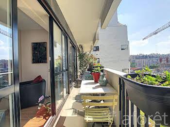 Appartement 2 pièces 55,3 m2