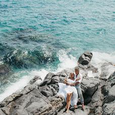 Wedding photographer Dmitriy Komarenko (Komarenko). Photo of 01.08.2019