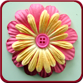 DIY Paper Flower Designs