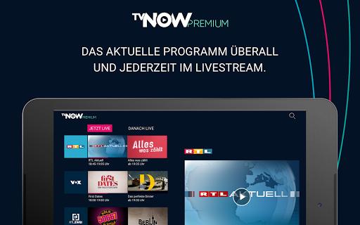 TVNOW PREMIUM  screenshots 14