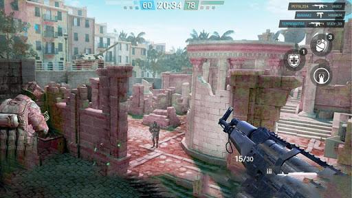 FAUG screenshot 4