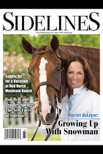 Sidelines News Magazine- screenshot thumbnail