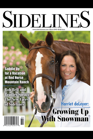 Sidelines News Magazine- screenshot