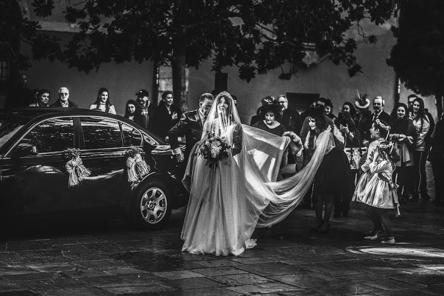 Wedding photographer Ernst Prieto (ernstprieto). Photo of 24.01.2020