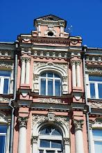 Photo: В Киеве удивительно красивая архитектура, особенно ближе к облакам...