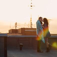 Wedding photographer Lina Kovaleva (LinaKovaleva). Photo of 11.05.2018