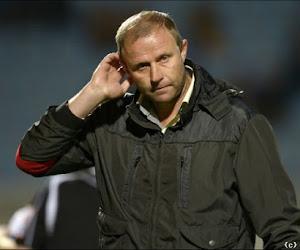 """Lokeren-Temse stelt ex-speler aan als nieuwe trainer: """"Als ik alleen al dat logo zie, begint mijn hart sneller te kloppen"""""""