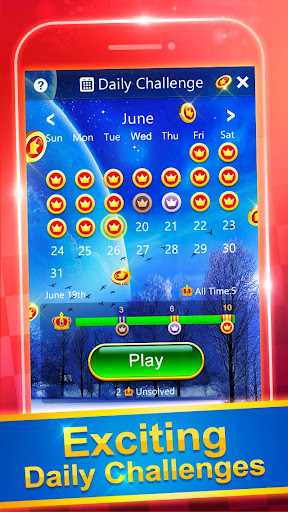 Solitaire Plus - Free Card Game 1.0.7 screenshots 11