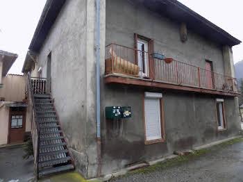 Maison 8 pièces 151 m2
