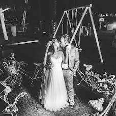 Wedding photographer Pablo Caballero (pablocaballero). Photo of 03.05.2018